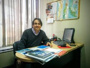 Foro Chileno Presupuesto participativo | Juan Salinas Fernandez | budget participatif