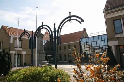 Mairie | Loon Plage | budget participatif
