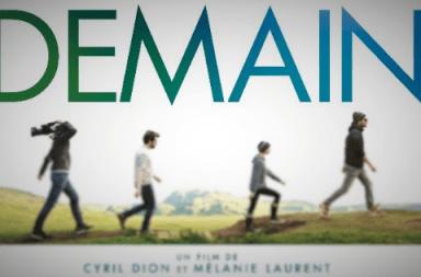 Le film Demain de Cyril Dion a rassemblé un million de spectateurs.