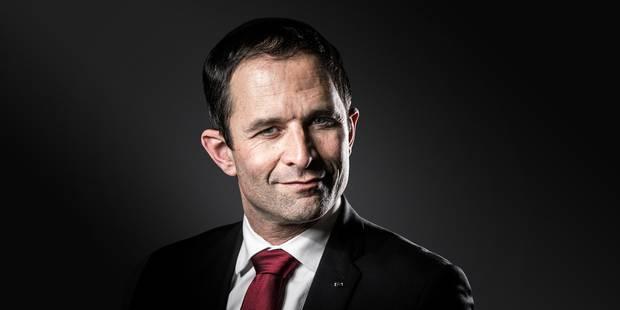 Benoît Hamon et le budget participatif