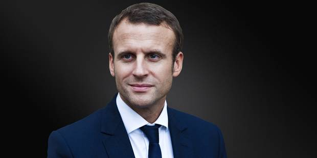 Emmanuel Macron, budget participatif