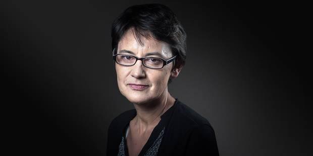Nathalie Arthaud et le budget participatif