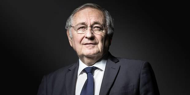 Jacques Cheminade, budget participatif