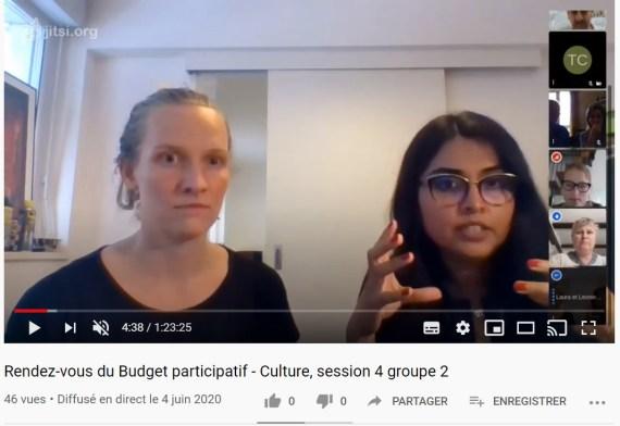 Rendez-vous du Budget participatif à Grenoble S4 gr2