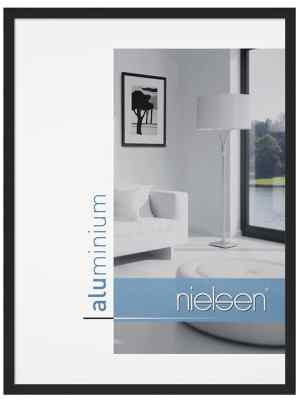 Cadre Standard Nielsen C2 Noir mat brosse