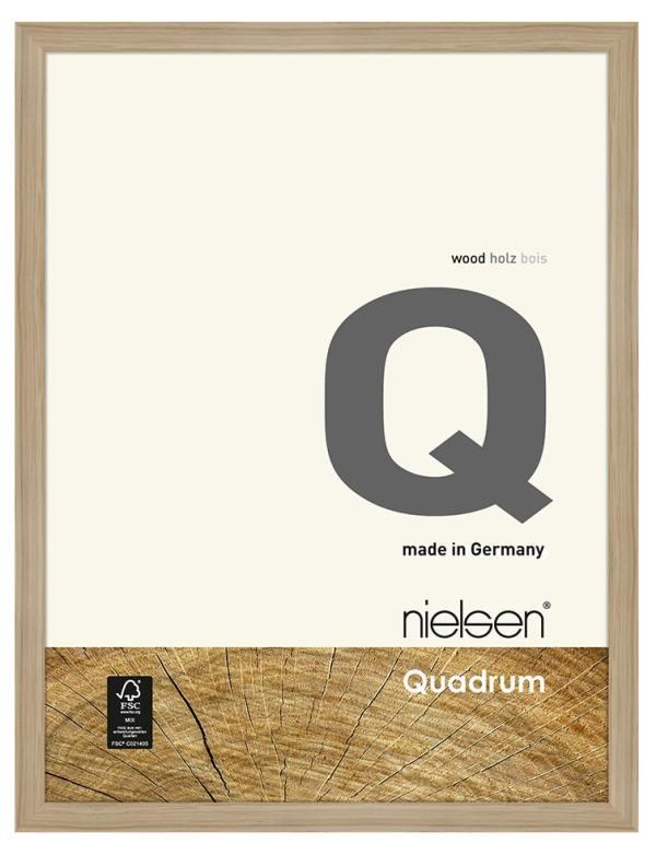 Cadre Standard Nielsen Quadrum Chene
