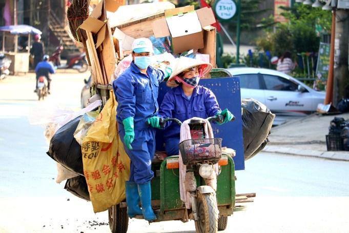 covid-19 Vietnam