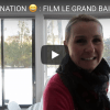 CLIP IMAGINATION 😳 : FILM LE GRAND BAIN ⎮ VLOG 18