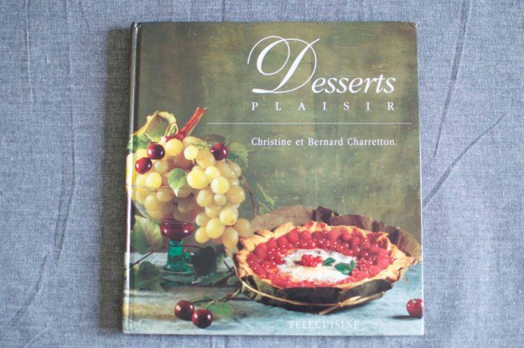 Desserts plaisir