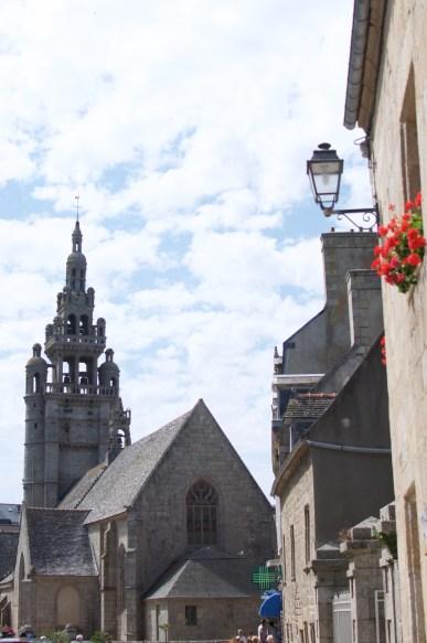 Eglise Notre-Dame-de-Croas-Batz