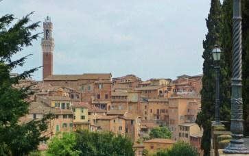 Sienne, Italie - 2011