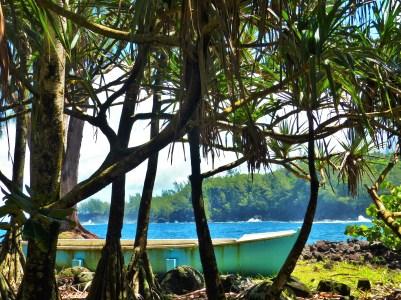 Anse des Cascades, Ile de la Réunion, France - 2015