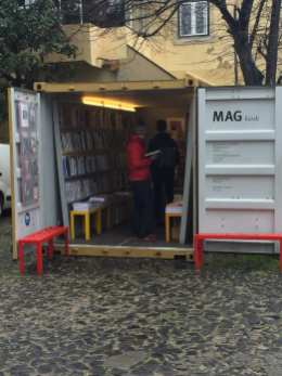 Mag Store