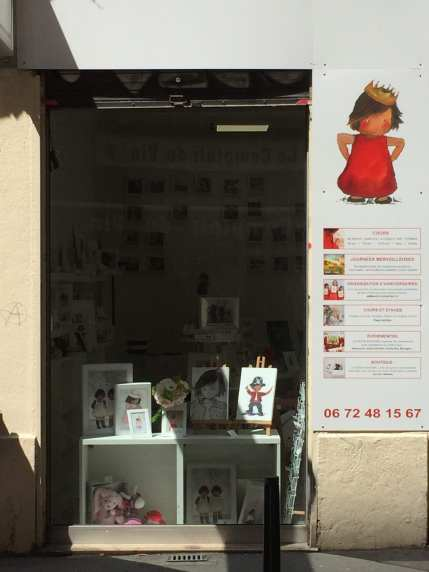 Blogueuse Lyonnaise La Petite Académie Lyon