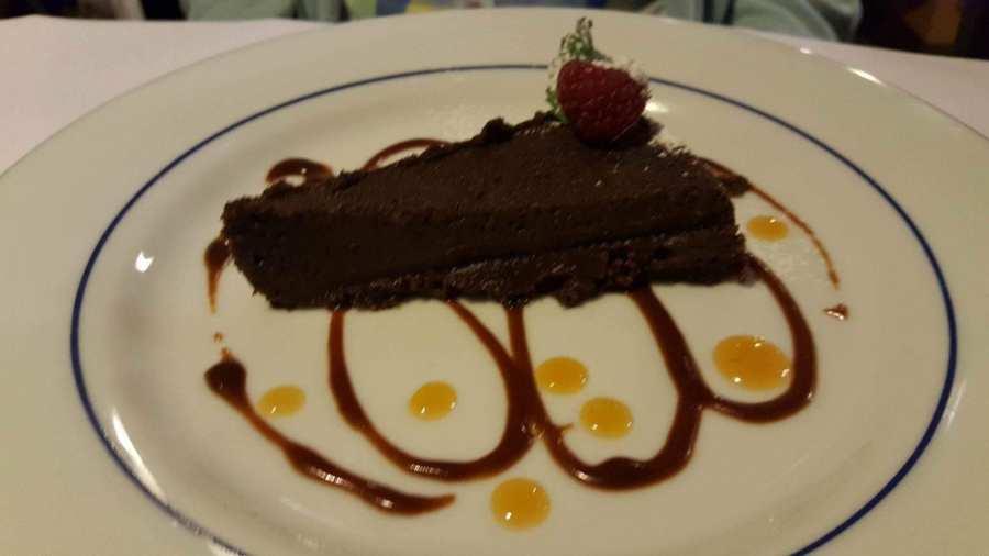 Blogueuse lyonnaise restaurant la Citadelle Grenay