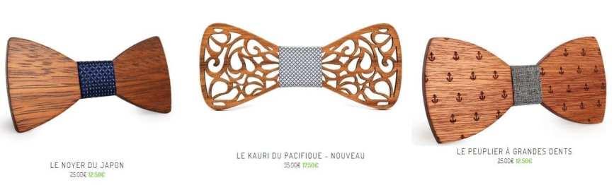 Nordic Wood Les Carnets d'une Quadra