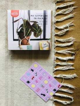 Mes Kits Make It Les Carnets d'une Quadra
