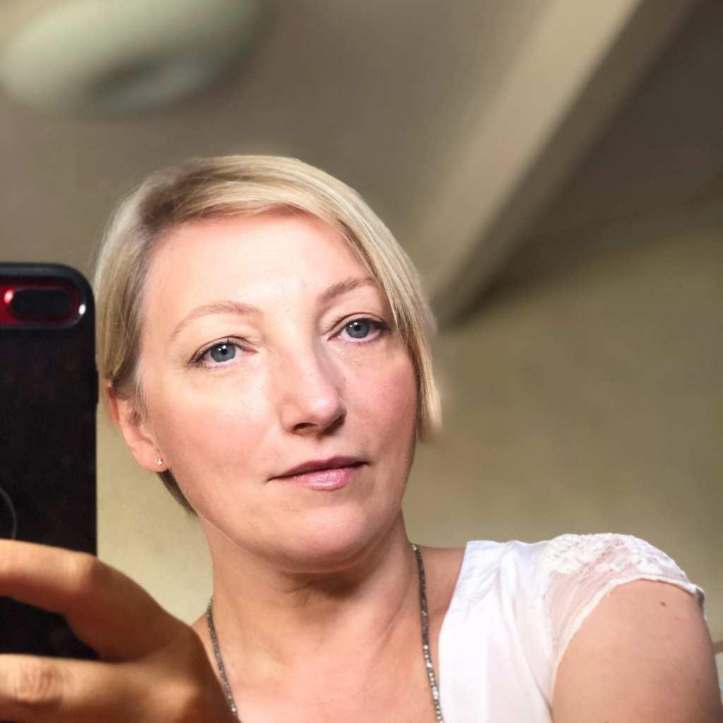 blogueuse lyonnaise Dr. Hauschka Les Carnets d'une Quadra