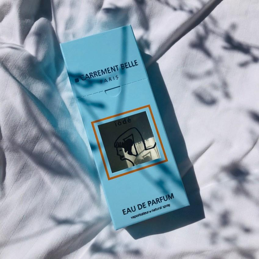 Carrément Belle Parfum
