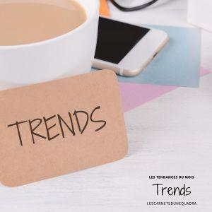 blogueuse influenceuse instagrameuse lyonnaise les tendances du mois de septembre