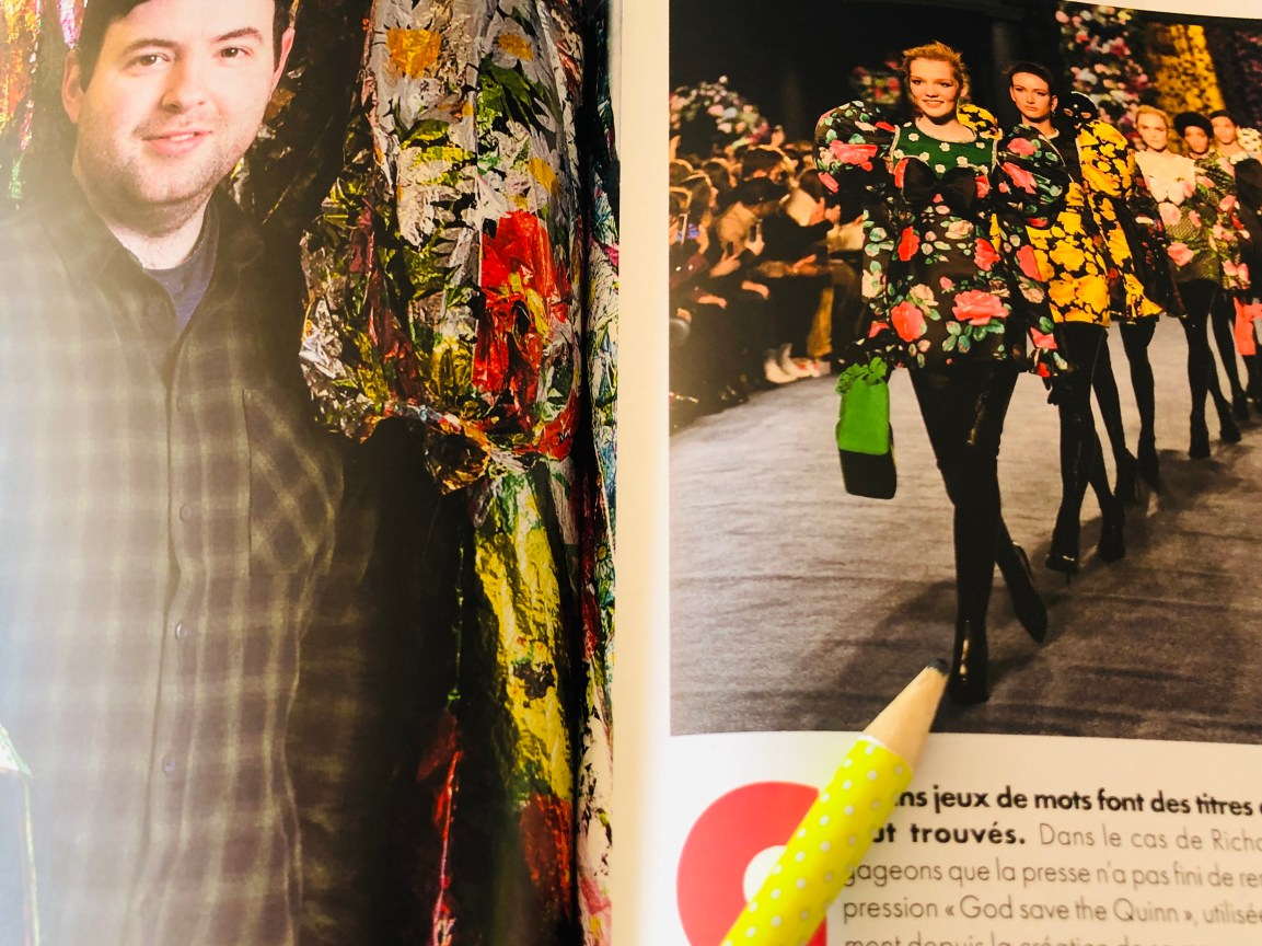 tendance mode fashion