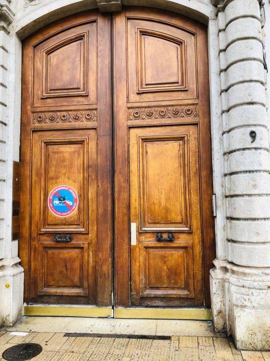 esthétique Lyon Maison Claret-Coquet