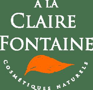A la Claire Fontaine cosmétiques naturelles