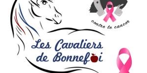 Les Cavaliers de Bonnefoi 13 mai 2018