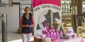 Association Les cavalières contre le cancer
