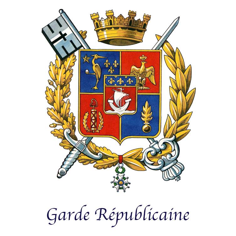 La Garde Républicaine