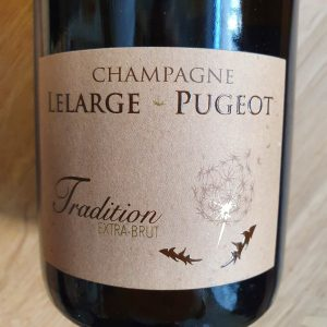 Tradition, Champagne Lelarge Pugeot