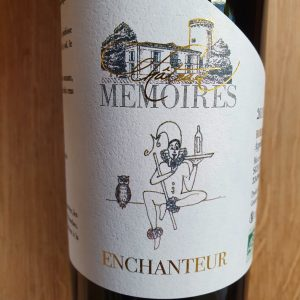 Enchanteur de Château Mémoires – Bordeaux 2019