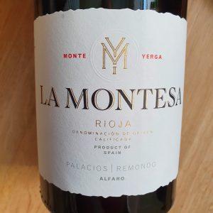 La Montesa – Monte Yerga – Rioja 2017