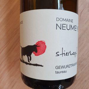 Domaine Neumeyer – Alsace Gewurztraminer 2016