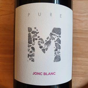 Pure M de Jonc Blanc – 2018