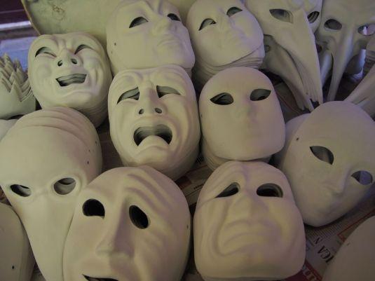 Le choix d'un masque