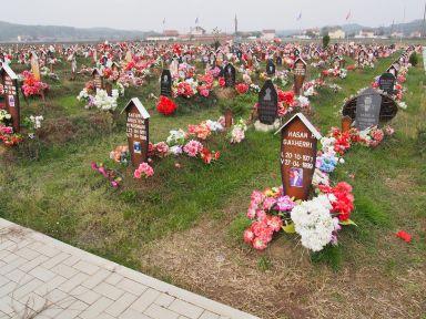 Tous morts le même jour... cette guerre était vraiment atroce.