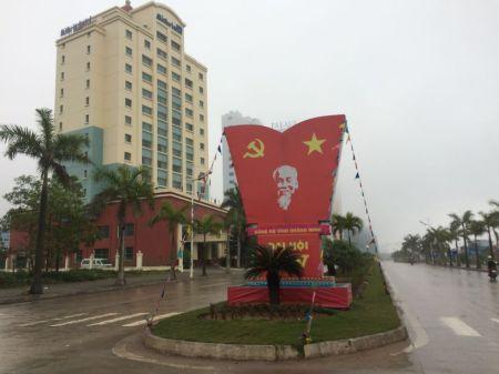 """Le """"père"""" Ho Chi Minh"""