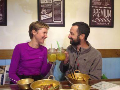 29 mars à Nanning: 13 ans de mariage, ça se fête !