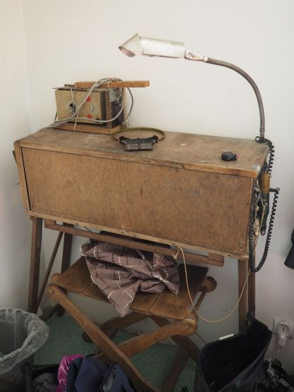 la valise-bureau-atelier du maquetiste