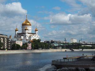 Le long de la Moscova