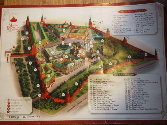 Le plan du Kremlin