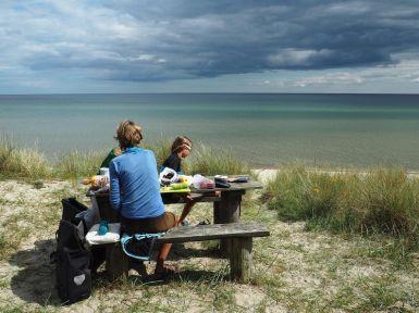 Le meilleur spot pour un picnic