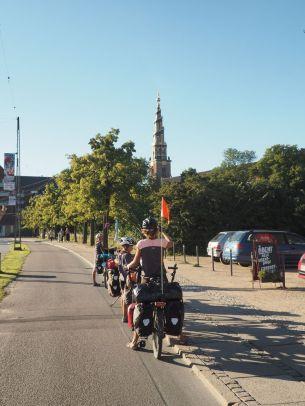 A la découverte de Copenhague