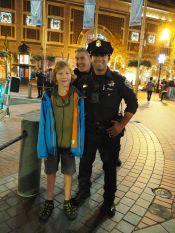 Les policiers de la SFPD sont de sacrés farceurs !