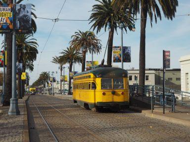 Oui c'est bien San Francisco !