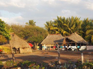 Maisons de pêcheurs