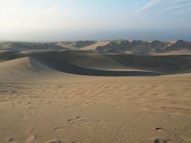 et le bac à sable est plutôt grand