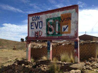 Pour ou contre Evo Morales: c'est le débat du moment !