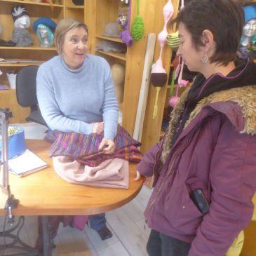 Une démarche de co-création avec Nadège- productrice de Safran de Pyrène